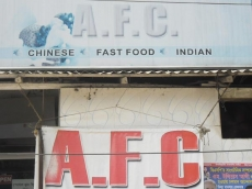 A.F.C Fast Food & Chinese