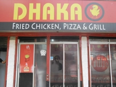 Dhaka Fried Chicken (DFC)